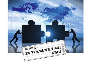 Fachteam Zuwanderung KMU