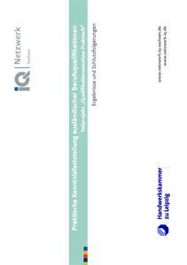 Praktische Kenntnisfeststellung ausländischer Berufsqualifikationen