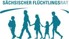 Logo - Sächsischer Flüchtlingsrat e.V